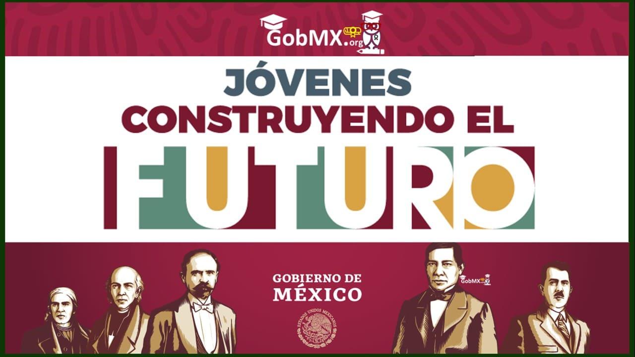 Jóvenes Construyendo el Futuro 2020-2021
