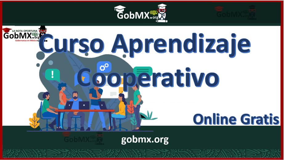 Curso Aprendizaje cooperativo