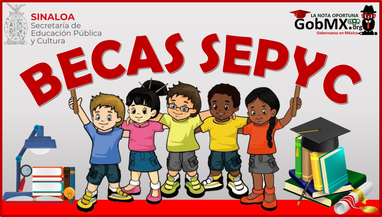 Becas SepyC 2021-2022
