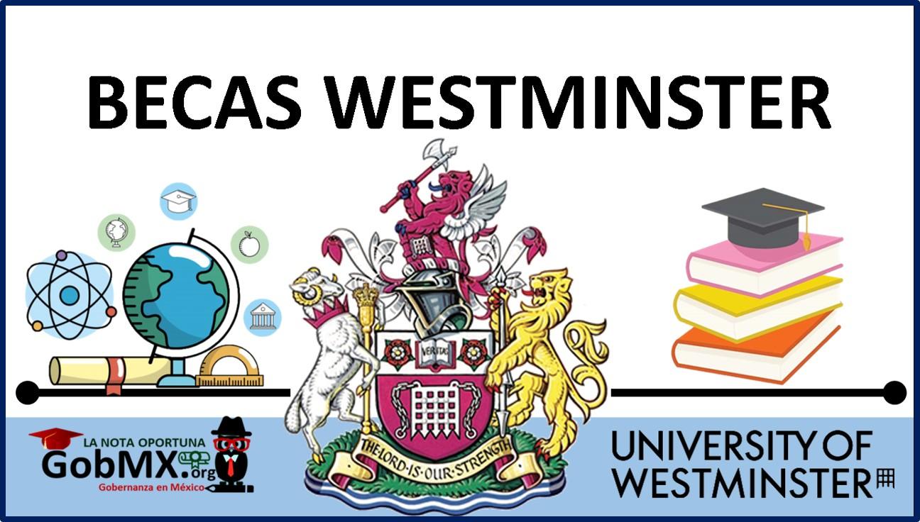 Becas Westminster