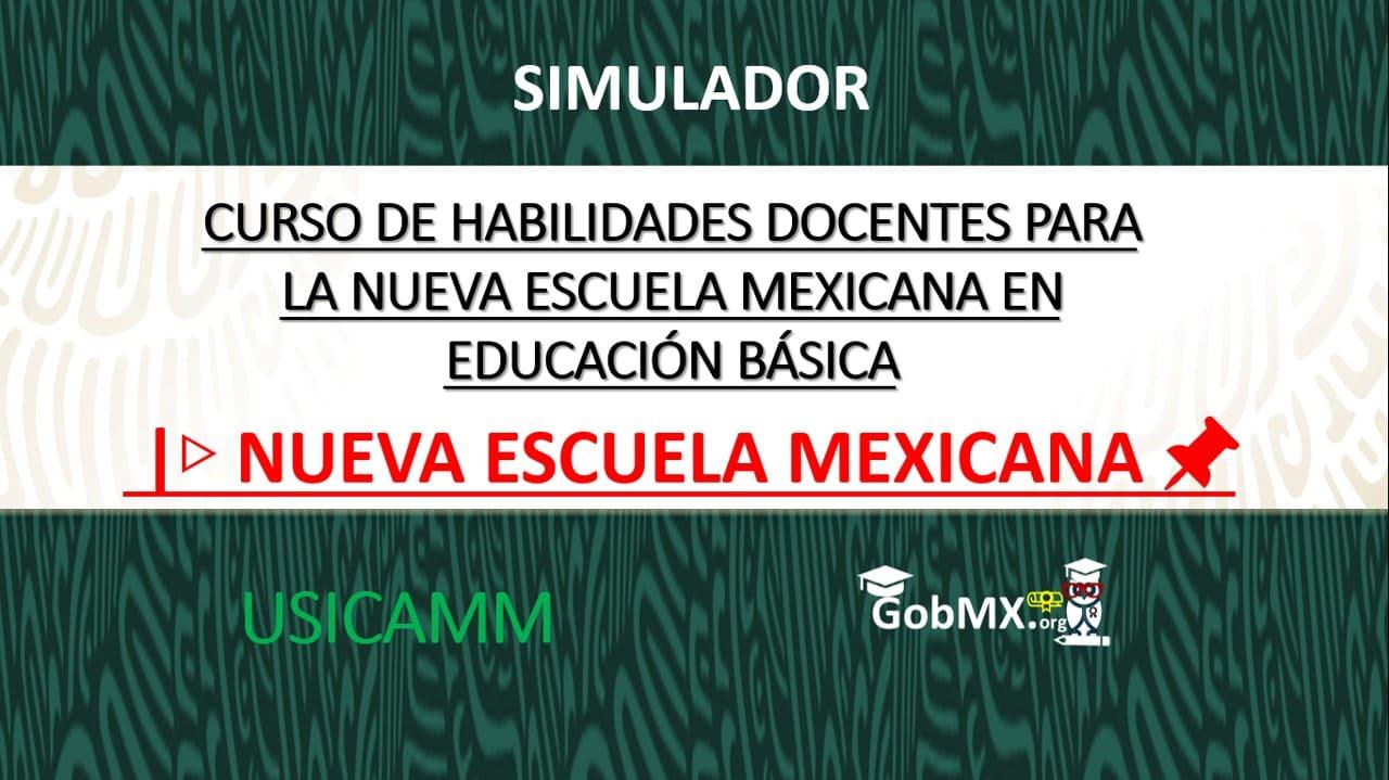 curso-de-habilidades-docentes-para-la-nueva-escuela-mexicana-educacion-basica