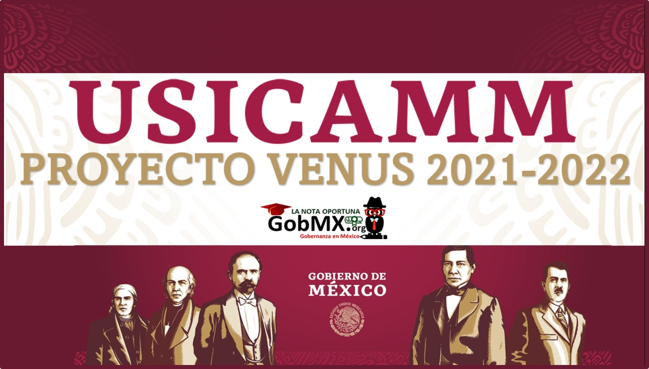 Proyecto VENUS 2021-2022